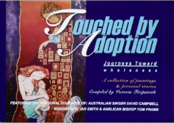 """Touched by Adoption"""