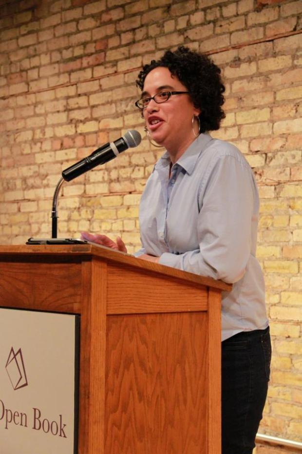 Shannon Gibney, Minnesota Community & Technical College
