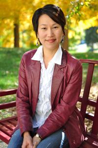 Jennifer Kwon Dobbs, St. Olaf