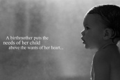 birth-mother
